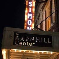 Barnhill Center at historic Simon Theatre