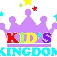 Kids Kingdom childcare & preschool