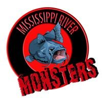 Mississippi River Monsters