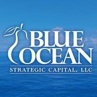 Blue Ocean Strategic Capital, LLC