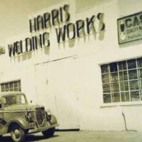 Harris Industrial Gases