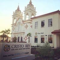Cristo Rey San Jose Jesuit High School