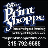 The Print Shoppe