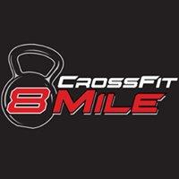 Crossfit 8 Mile