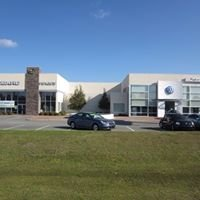 Pipkin's Motors Sales Department