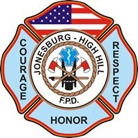 Jonesburg-High Hill Fire Protection Dist.