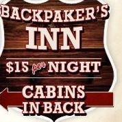 The Backpacker's Inn