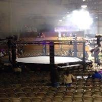 Watertown Fairgrounds Arena