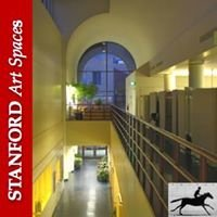 Stanford Art Spaces