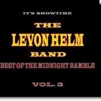 Levon Helms Midnight Ramble
