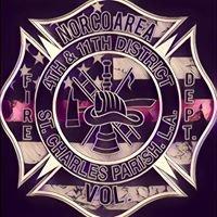 Norco Area Volunteer Fire Department