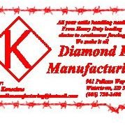 Diamond K Manufacturing