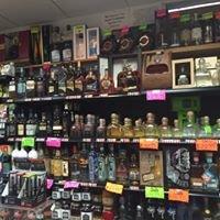 Presidio Market Liquor & Grill