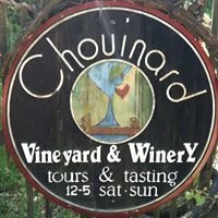 Chouinard Vineyard and Winery