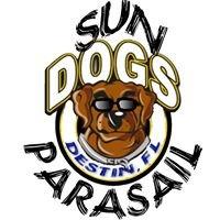 Sun Dogs Parasailing