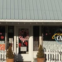 Cathy's Cafe