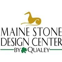 Maine Stone Design Center by Qualey