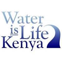 Water Is Life - Kenya