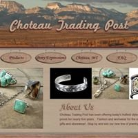 Choteau Trading Post
