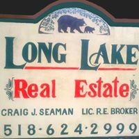 Long Lake Real Estate