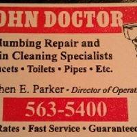 The John Doctor