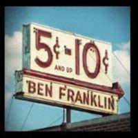 Hufford's Ben Franklin