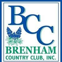 Brenham Country Club
