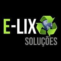 E-lixo Soluções