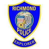 Richmond Explorer POST 110