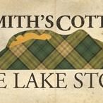 Smith's Cottage & The Lake Store