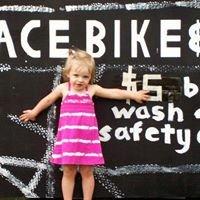 T-Race Bike & Ice