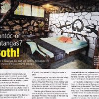 Bontoc in Batangas Bed and Breakfast