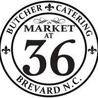 Market at 36