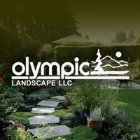 Olympic Landscape