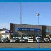 Communications Group Red Deer Ltd.