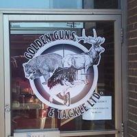 Golden Guns & Tackle Ltd.