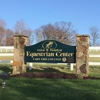 Lake Erie College School of Equine Studies
