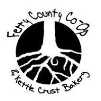 Ferry County Co-Op and Kettle Crust Bakery