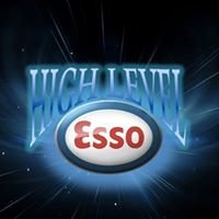 High Level ESSO Superstation