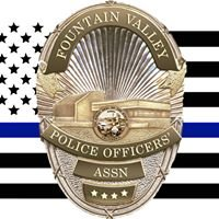 Fountain Valley Police Officers' Association