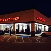 Six Shooter Junction Boutique