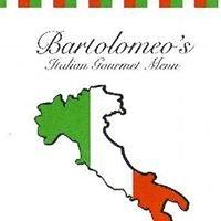 Bartolomeo's Italian-Gourmet
