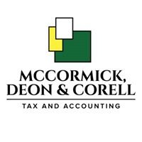 McCormick, Deon and Corell, Inc.