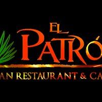 El Patron Mexican Grill Hwy 57