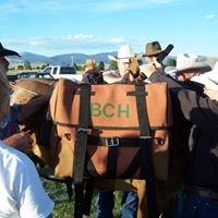 Missoula Back Country Horsemen