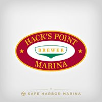 Brewer Hack's Point Marina