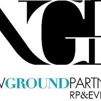 New Ground Partners, RP&Eventos