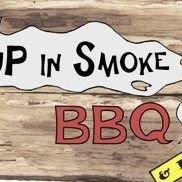 Up In Smoke BBQ & Deli