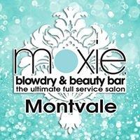 Moxie Blowdry & Beauty Bar of Montvale