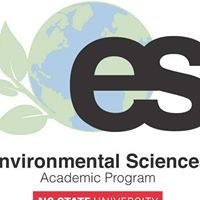 NC State Environmental Sciences Academic Program
